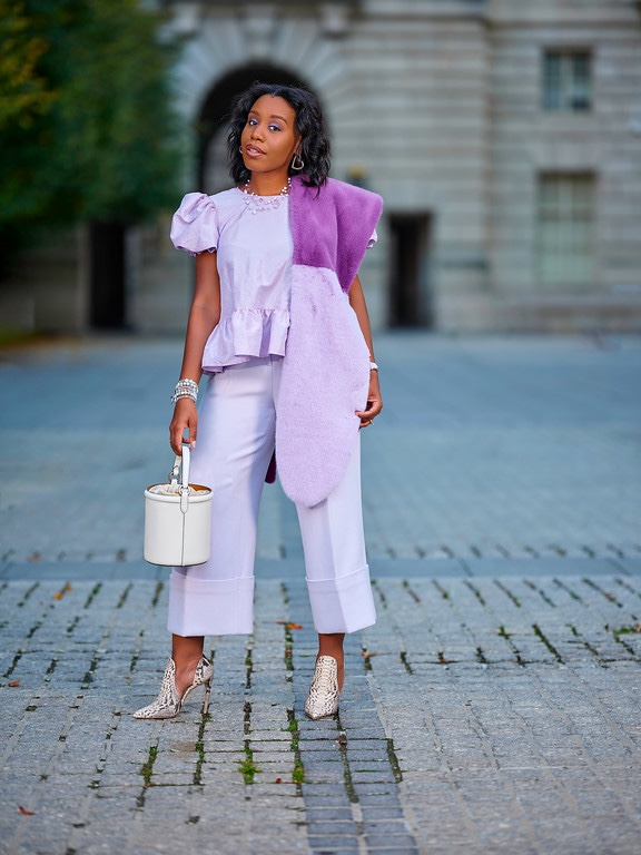 LAVENDER & GREY FALL FAVORITES